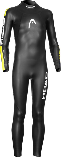 Head JR Tricomp Skin Suit